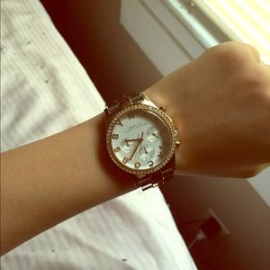 Marc Jacobs authentic watch women's